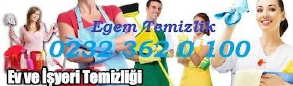 İzmir Egem Temizlik Şirketi İzmirde Neden Tercih Ediliyor