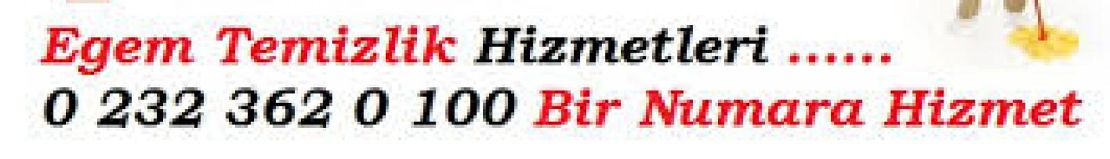 İzmirde Temizlik Şirketleri
