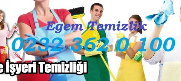 Karşıyaka Ev Temizlik Firması