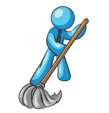 menemen temizlikci