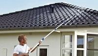 İzmir çatı temizliği