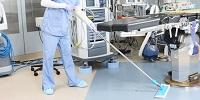 İzmir hastane temizliği
