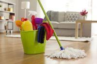 İzmir boş ev temizliği
