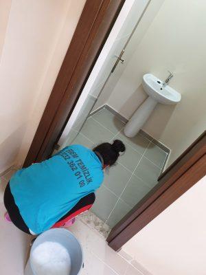 Bornova temizlik firması